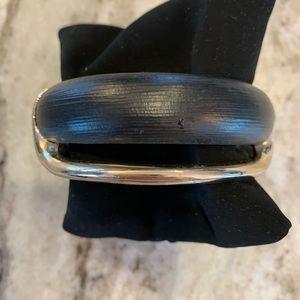 Alexis Bittar hinged Bracelet